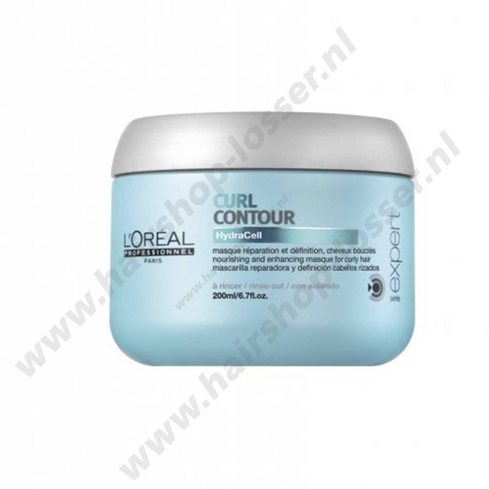 L'Oreal Curl contour masker 200ml