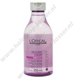 L'Oreal Delicate color shampoo 250ml