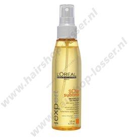 L'Oreal Solar sublime beschermende spray 125ml