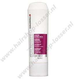 Color extra rich conditioner 200ml Dual Senses