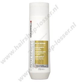 Goldwell Rich repair shampoo 250ml Dual Senses
