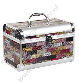 Beauty case patch