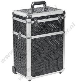 Efalock Trolly koffer kapster pro