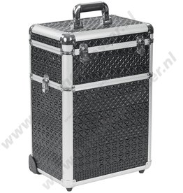 Trolly koffer kapster pro
