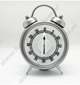 Timer wekker