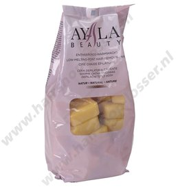 Efalock Ayala wax 1000gr naturel