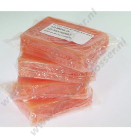 Efalock Paraffine wax orange shea butter 500g