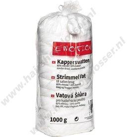 Efalock Watten snoer 80/20 1000gram