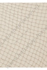 Efalock Haarnet licht bruin