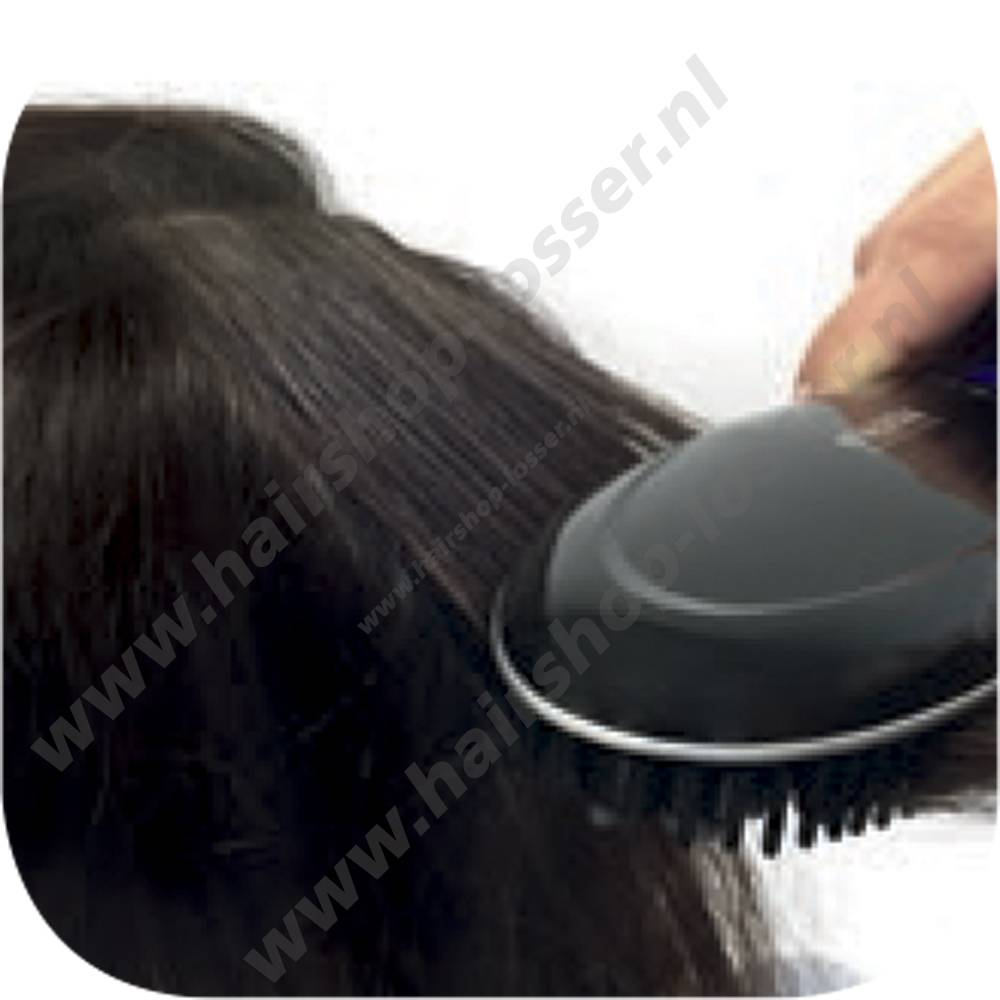 Efalock Easy straight hair brush