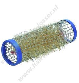 Efalock Watergolf roller metaal 21mm blauw