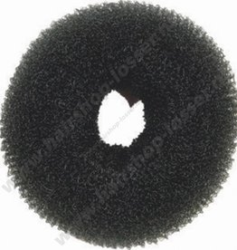Efalock Knotrol extra hoog zwart