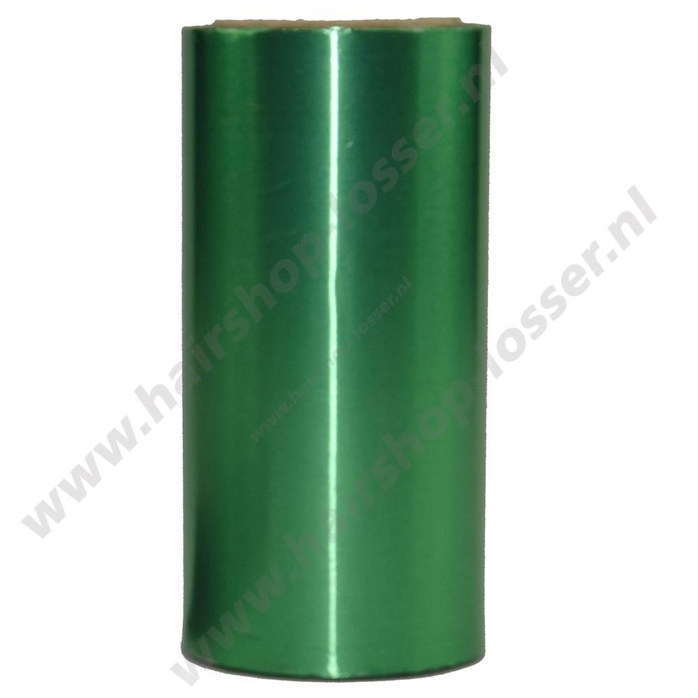 Efalock Aluminium folie 50m x 12cm 20mu groen