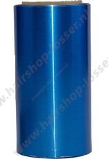 Efalock Aluminium folie 50m x 12cm 20mu blauw