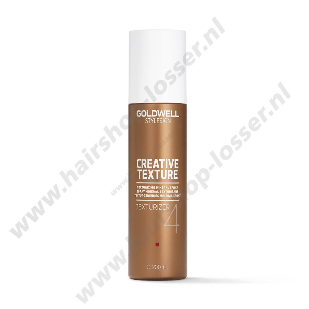 Goldwell Creative texture Texturizer 200ml