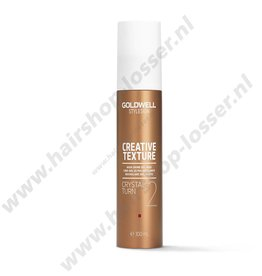 Goldwell Creative texture Crystal turn 100ml