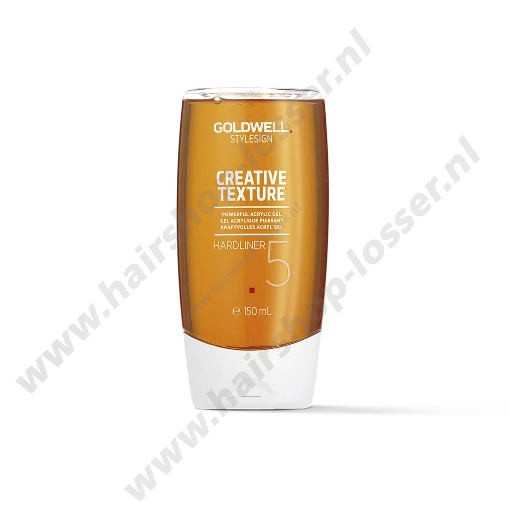 Goldwell Creative texture Hardliner 150ml