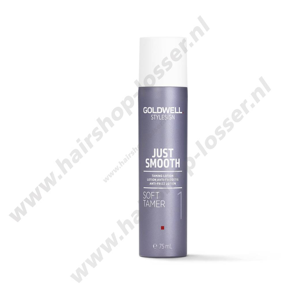 Goldwell Just smooth Soft tamer 75ml