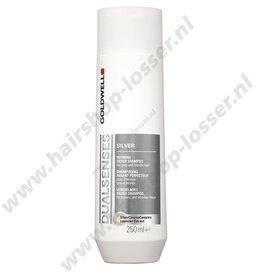 Goldwell Silver shampoo 250ml Dual Senses