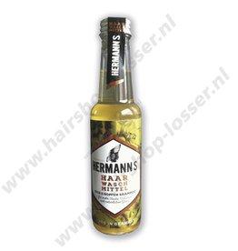 Huismerk Justus Hermanns bier shampoo, volume en glans 250ml