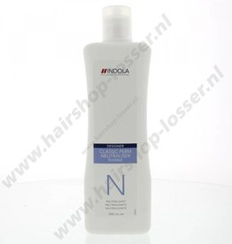 Indola Neutralisatie Perm silkwave 1000ml