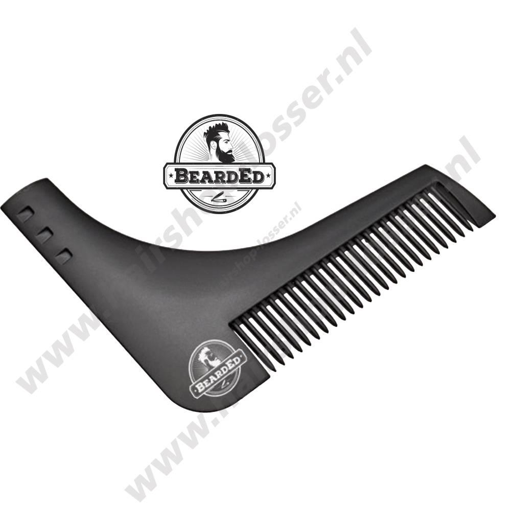 Efalock BeardEd baardkam