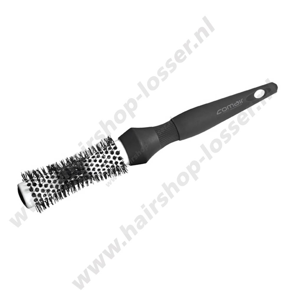 Concave föhnborstel 25mm
