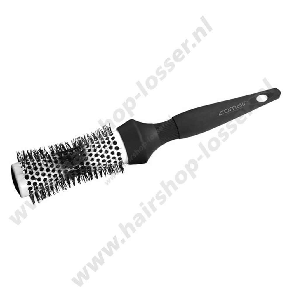Concave föhnborstel 33mm