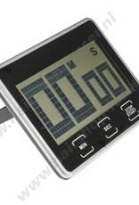 Efalock Digitale timer time's up