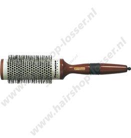 Hairforce Ceramische föhnvorstel met rozenhouten handvat 43/64mm