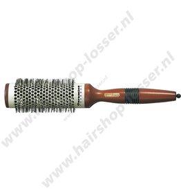Hairforce Ceramische föhnvorstel met rozenhouten handvat 38/56mm