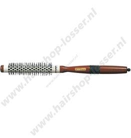 Hairforce Ceramische föhnvorstel met rozenhouten handvat 16/28mm