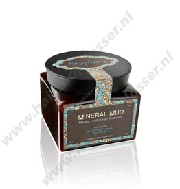 Saphira Mineral mud 500ml