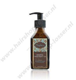 Saphira Mineral treatment oil 100ml