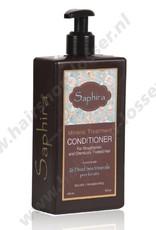 Saphira Mineral treatment conditioner 400ml