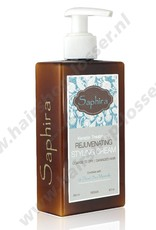 Saphira Rejuvenating styling cream 250ml