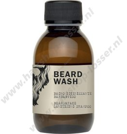 Dear Beard Baard en face shampoo 150ml