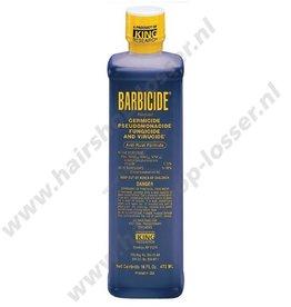 Huismerk Barbicide desinfectiemiddel 480ml