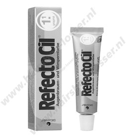Refectocil Refectocil wimperverf 15ml grafiet 1.1