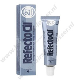 Refectocil Refectocil wimperverf diep blauw 2.1