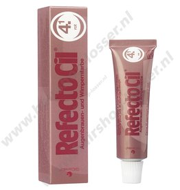 Refectocil Refectocil wimperverf 15ml rood 4.1