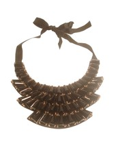Rock chique statement necklace