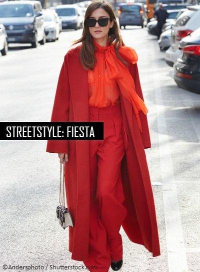 Streetstyle: Fiesta
