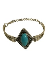 Gorgeous boho chique statement bracelet model A