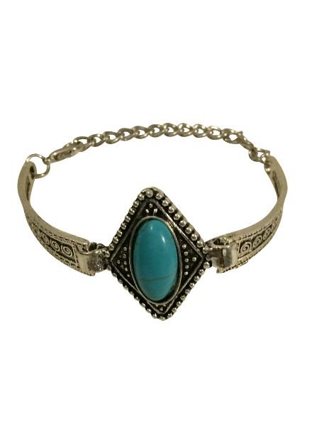 Leuke boho chique statement armband model A