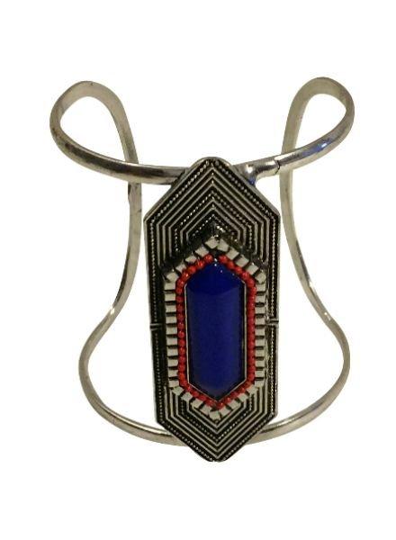 Coole open bohemian statement cuff armband