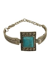 Gorgeous boho chique statement bracelet model D