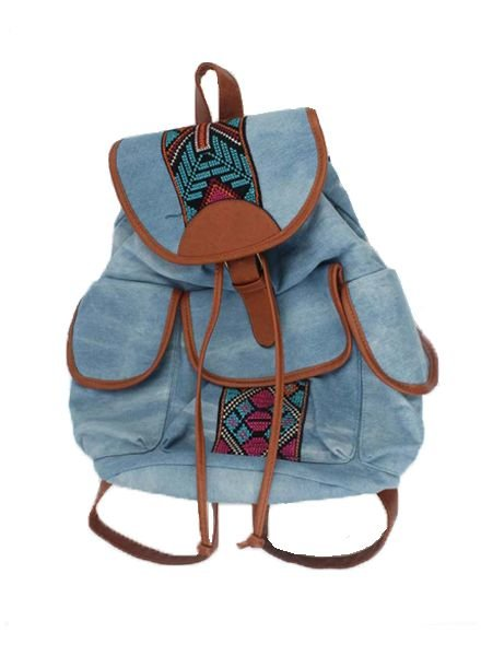 Cool aztec backpack