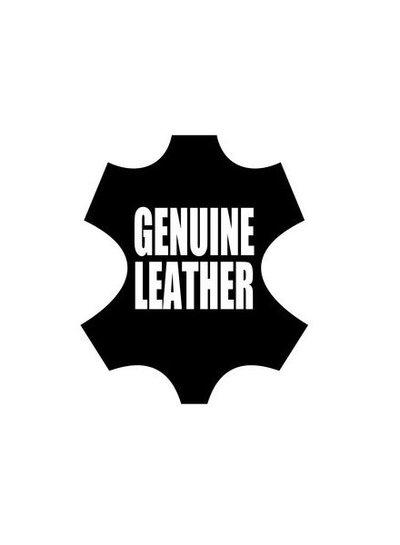 Leather minimalist chic crossbody bag black