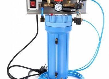Minimal lubrication Dynacut